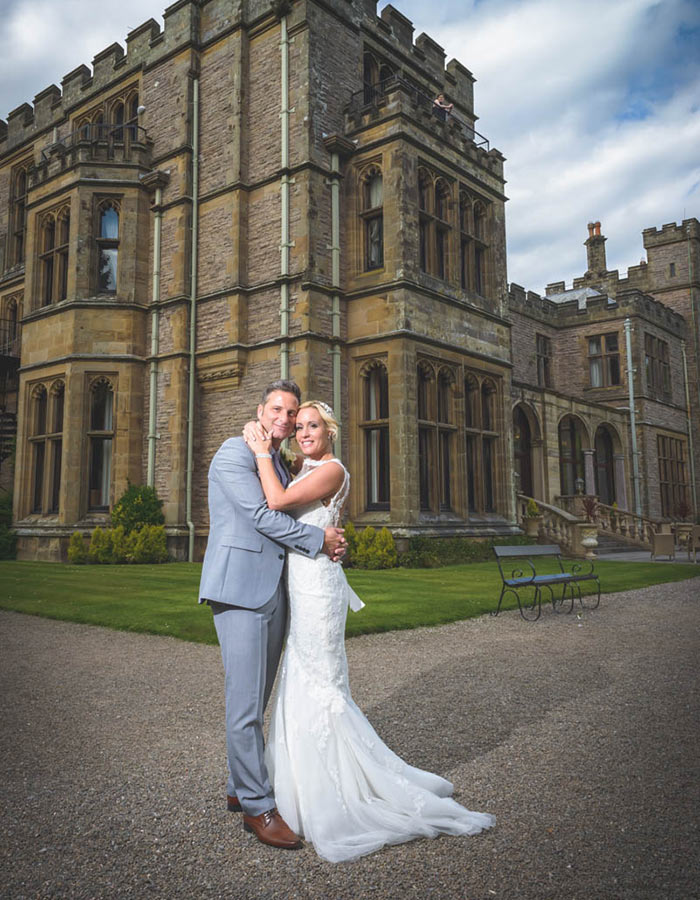 Bourne based Wedding Photography