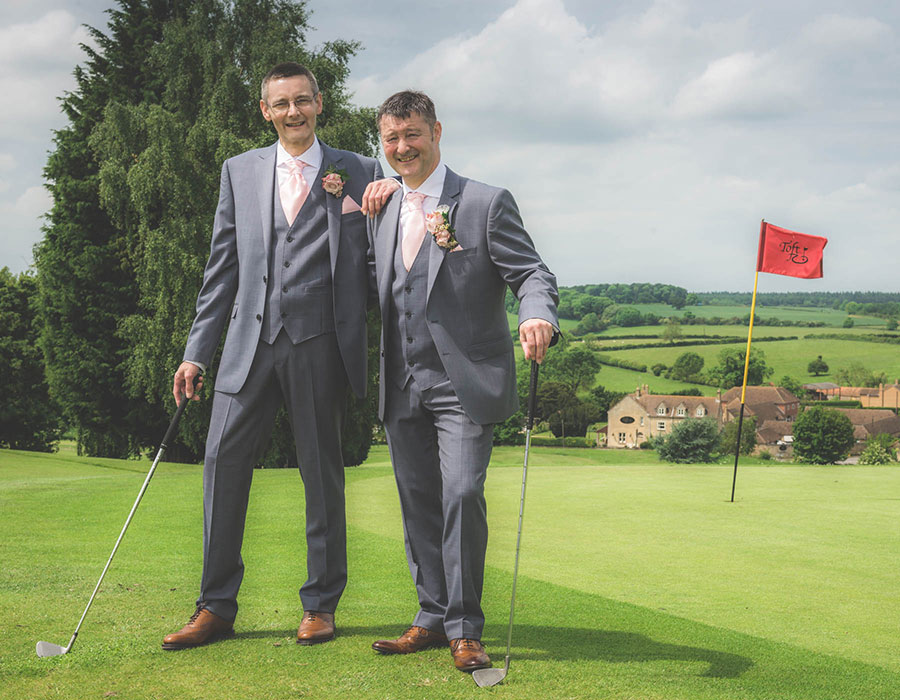 Steven Booth, contemporary Wedding Photographer in Lincolnshire